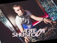 DJ Artem Shustov - Deep House Sessions #3 (no jingles)