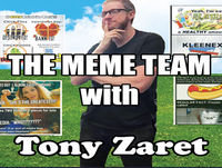 The Meme Team Episode 23: Brian Frange & Andrew Tisher