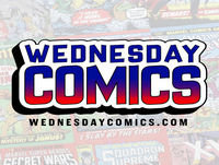 Justice League - Wednesday Comics - #073