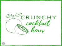 Healthy Home Remedies: Crunchy Cocktail Hour, Episode 06