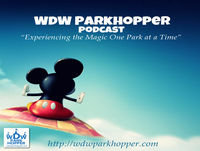 WDW Park Hopper Podcast #159 – You'll Never See My Cry…