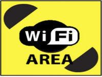 Wi-Fi Area del mar 20/03