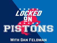 Locked On Pistons - 12/14/17 - Listeners Chime In On How To Fix The Pistons