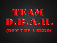 The Official Team D.B.A.H. Podcast #190 [May 4th Be With You!]