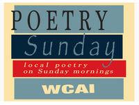 Poetry Sunday: Sophi Cerda