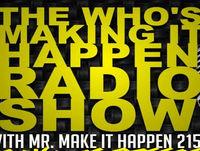 May Mayheim MIH WED Live Broadcast