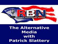 National Bugle Radio with Patrick Slattery 11.17.17