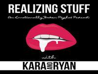 35: The Kardashian Hall of Babe, Part 1 (feat. Lara Marie Schoenhals)