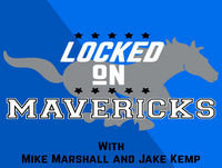 Locked On Mavericks - 10/21/17 - Oh and Two More?