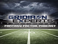 The Empire EP9: Part 2 of the PPR ADP Game with Bonus Sleepers