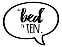 Episode 6: Harry Potter and the Two Fangirls - In Bed by Ten Podcast