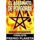 El Asesinato de Pitágoras de Marcos Chicot