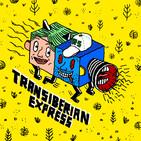 Transiberian Express (Radio Mutant)