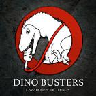 DinoBusters: Cazadores de Dinos
