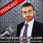 OliverdelaRosa.com - Contenido leído y comentado