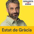Estat de Gràcia, de 17 a 18 h - 19/06/2017