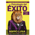 Audiolibro Psicología del éxito de Mario Luna