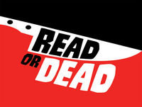 Read or Dead Ep. #6: Murder at a Chippendales