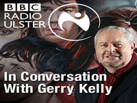 Gerry is in conversation with Chris Kamara and Neil Martin