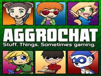 AggroChat #195 - Spectacular Nonsense