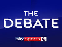 The Debate – 20th September