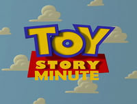 Toy Story Minute 45- Make Pride Rock Great Again