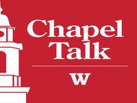 Senior Chapel 2017