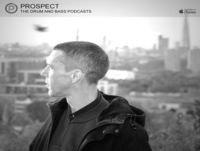 PROSPECT - THE DEEPER DARKER DRUM & BASS SHOW LIVE ON ORIGINUK.NET 27-6-2017