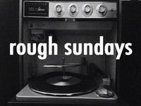 Rough Sundays 04: The Best Live Gospel Tracks Ever Recorded