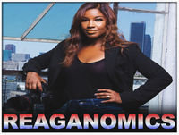 Reaganomics Episode 26 You Can Do ANTHING!