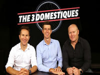 """Episode 10: The Real Domestiques - """"The Joker"""" and """"Heppy"""" take you inside the pro peloton in a s..."""