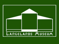 Historier om Langeland #8: De mange fund fra Sandhagen - renæssancen