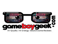 Game Toppers Review with the Game Boy Geek