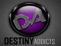 Destiny Addicts Podcast - Ep 50! Less beeps more Soundboard!