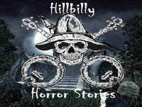 Hillbilly Horror Stories 1 yr Anniversary show. Ep. Andrea Perron