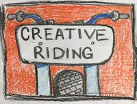 "Creative Riding Episode 92 ""Those Harley Guys"""