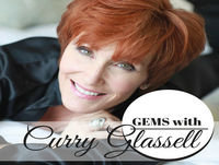 """GEMS with Curry Glassell """"How to Acknowledge Your Brilliance"""" Podcast #137"""
