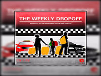 The Weekly Drop-Off PODCAST EP4