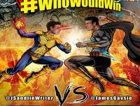 #WhoWouldWin: Luke Skywalker vs. Spider-Man