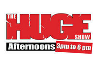The Huge Show - December 12th - 4pm Hour