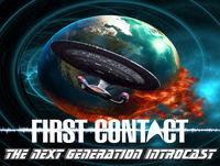 First Contact: 'Captain's Holiday' Season 3 Episode 19