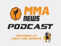 Ep.34 interview w/ Adam Piccolott-Bellator Fighter and UFC Fight night recap and Breakdown
