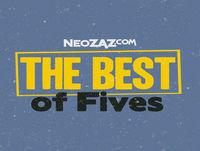 Best of Bond - Henchmen - The Best of Fives