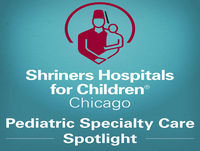Pediatric Rehabilitation Services Provided at Shriners Chicago