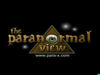 The Paranormal View 3.17.18