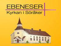 Jesus förutsagd i Gamla Testamentet - del 2 - Magnus Enström - Ebeneser Söråker