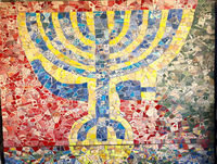 29. Hanukah -- One Bad King and a Bunch of Non-Kosher Oil