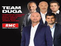 RMC : 28/03 - Team Duga - 18h-19h