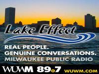 Lake Effect Weekend: Redeveloping Westlawn Gardens, 'Blade Runner 2049,' Ex Fabula