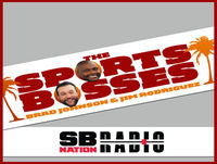 09/20/2017 The Sports Bosses Hour 1